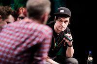LeFloid auf der re:publica 2014