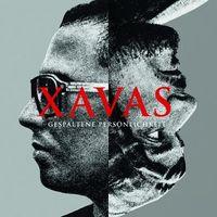 """Cover """"Gespaltene Persönlichkeit"""" von Xavas"""