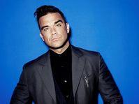 Robbie Williams Bild: UNIVERSAL MUSIC GMBH