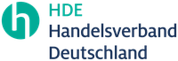 Handelsverband Deutschland (HDE) e.V. Logo