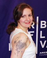Lena Dunham (2012)