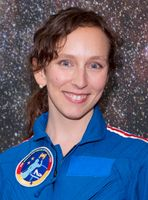 Suzanna Randall (2018)