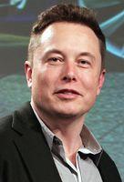 Elon Musk (2015)