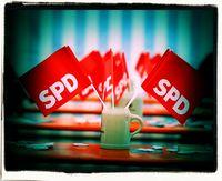 SPD Logo (Symbolbild)