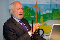 Ernst Ulrich von Weizsäcker (2010)