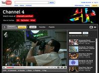 TV-Anbieter wie Channel 4 bieten Inhalte in voller Länge im Web an. Bild: youtube.com