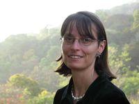 Prof. Dr. Bettina Engelbrecht, Professorin für Pflanzenökologie an der Universität Bayreuth und Mitarbeiterin am Smithsonian Tropical Research Institute (STRI) in Panama, einer weltweit führenden Einrichtung zur Tropenforschung. Quelle: Foto: Hubert Herz; mit Autorangabe zur Veröffentlichung frei. (idw)