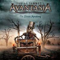 """The Wicked Symphony/Angel of Babylon"" von Avantasia"