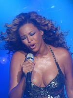 Beyoncé im August 2011