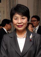 Yōko Kamikawa (2015)
