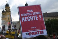 """Werbung für """"Die Partei"""" - Die einzige Satirepartei in Deutschland?"""