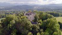 """Schloss Tentschach  Bild: """"obs/3sat/ZDF/ORF/GS-Film/Gernot Stadler"""""""
