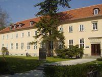 Bundesakademie für Sicherheitspolitik, Haus Bonn in Berlin-Pankow (BAKS)
