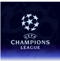 Logo von UEFA Champions League