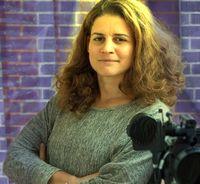 Katja Benrath (2018)