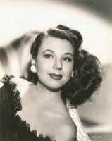 Glamor portrait, 1940s