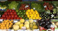 Gemüse: Familienmahlzeit begünstigt Vitaminschub. Bild: flickr, cc digital cat