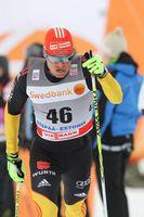 Langlauf: FIS World Cup Langlauf, Otepaeae (EST) 21.01.2012 - 22.01.2012 Bild: DSV