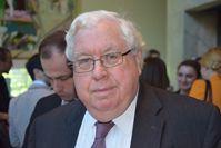 John Kornblum (2014), Archivbild