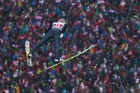 Skisprung: FIS World Cup Skisprung, Vier-Schanzen-Tournee - Innsbruck (AUT) - 04.01.2013 Bild: DSV