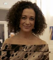 Barbara Wussow (2008), Archivbild