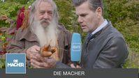 Wolf-Dieter Storl – Pionier für Permakultur