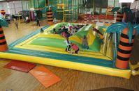 Indoorspielplatz in Deutschland