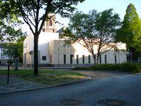 Die Bergische Synagoge ist das Versammlungs- und Gotteshaus der jüdischen Kultusgemeinde in Wuppertal.