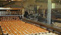 Großbäckerei (Symbolbild)