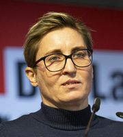 Susanne Hennig-Wellsow (2021)
