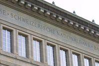 Schweizerische Nationalbank. Bild: snb.ch