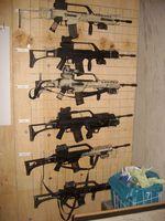 Heckler & Koch Sturmgewehr G36: Das schlechteste Sturmgewehr das es vermutlich in der gesamten Firmengeschichte je gab.