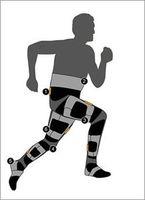 """Soft Exosuit"": stützt den Körper effektiv. Bild: wyss.harvard.edu"