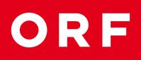 Logo Österreichische Rundfunk (ORF)