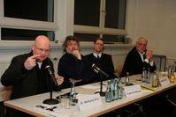 Experten in Hannover: beklagen Qualitätsverlust. Biuld: fotodienst.at/T. Korn