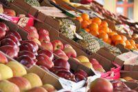 Innovative Sensoren für frische Früchte Quelle: Foto: Marvin Siefke / www.pixelio.de (idw)