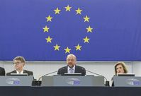 Bild: Martin Schulz, on Flickr CC BY-SA 2.0