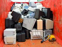 TV-Geräte: gehören noch lange nicht zum alten Eisen. Bild: pixelio.de/K.H.Laube