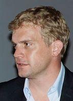 Sebastian Bezzel bei der Premiere des Tatorts Bluthochzeit auf dem Filmfest Hamburg 2009