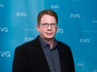 Kristian Loroch  Bild: EVG Eisenbahn- und Verkehrsgewerkschaft Fotograf: Henning Schacht