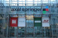 Axel Springer (Archivbild)