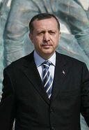 Recep Tayyip Erdogan Bild: Randam / de.wikipedia.org