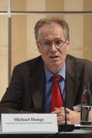 Michael Hange, 2010