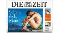 """DIE ZEIT 15/18 Bild: """"obs/DIE ZEIT"""""""