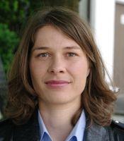 Meike Droste (2014)