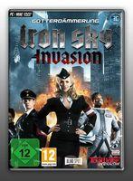 """Cover """"Iron Sky"""" von TopWare Interactive AG"""