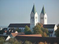 Dom St. Maria und St. Korbinian zu Freising