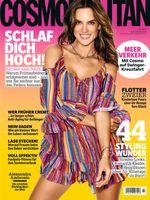 "Bild: ""obs/Bauer Media Group, Cosmopolitan/COSMOPOLITAN"""