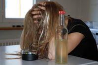 Rauchen, Trinken, Kokain - Tödlicher Cocktail für das Herz. Bild: Paul-Georg Meister/pixelio.de
