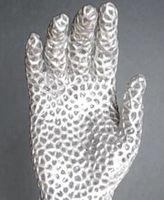 """""""Terminator""""-Hand: einer der Prototypen."""